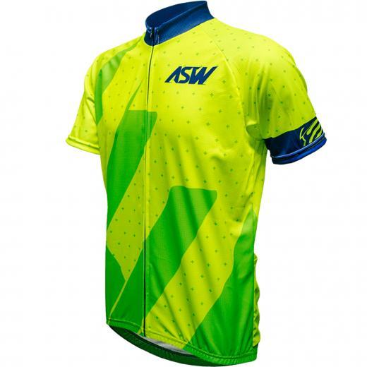 Camisa ASW Fun Twist