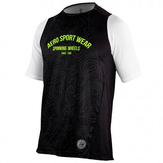 Camisa ASW Ride 2020