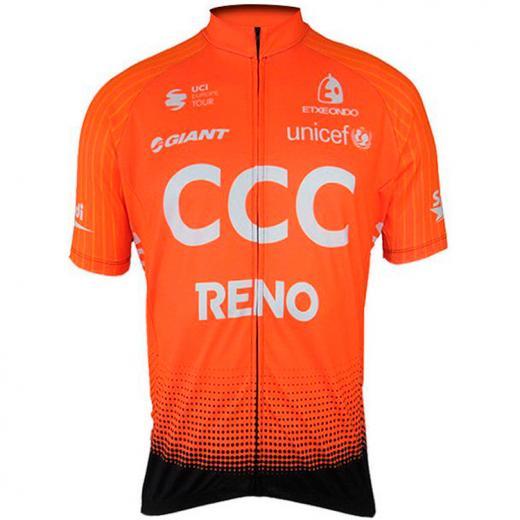 Camisa Cabani Team CCC