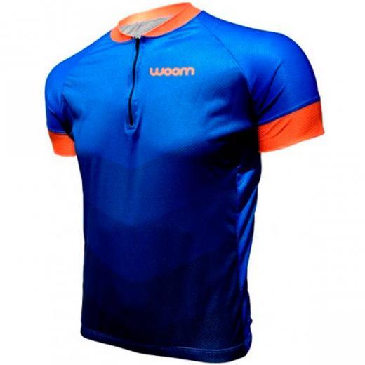 Camisa Ciclismo Woom Essence