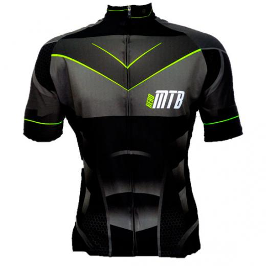 Camisa Ert Advanced MTB Hero