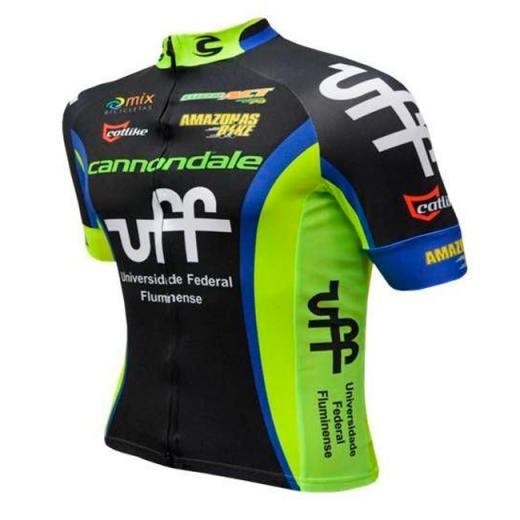Camisa Ert Elite UFF