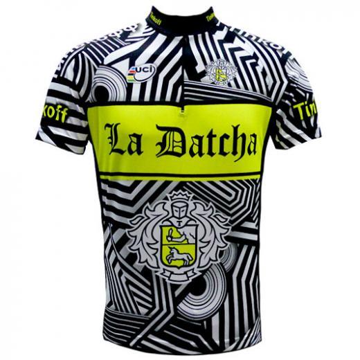 Camisa Ert Saxo La Datcha