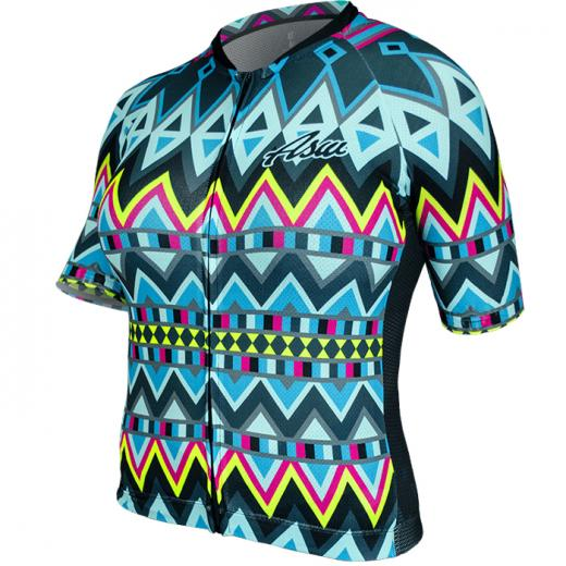 Camisa Feminina ASW Active Indian