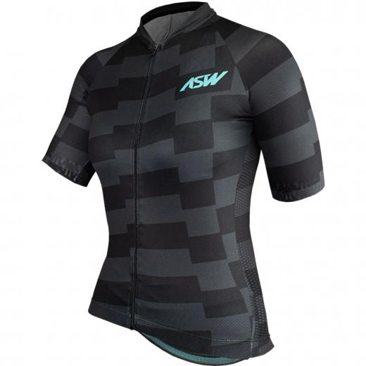 Camisa Feminina ASW Active Sigma - MX Bikes