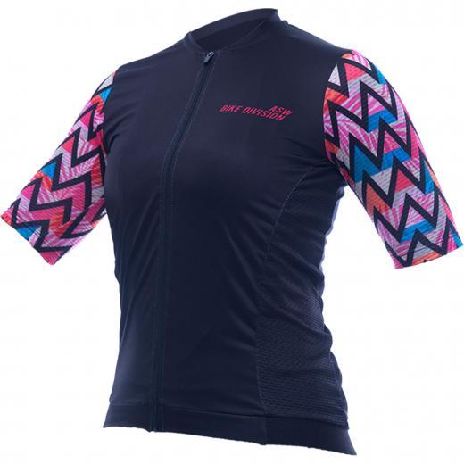 Camisa Feminina ASW Endurance Caribean - MX Bikes