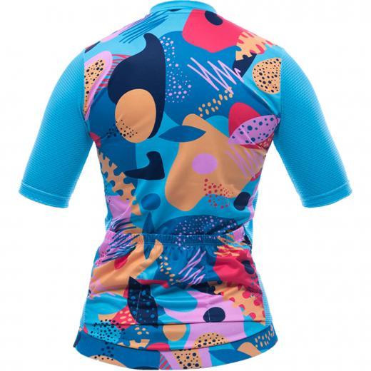 Camisa Feminina ASW Endurance Natural - MX Bikes