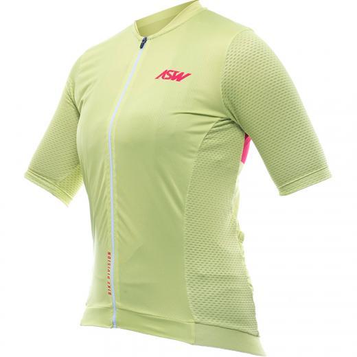 Camisa Feminina ASW Endurance Streak
