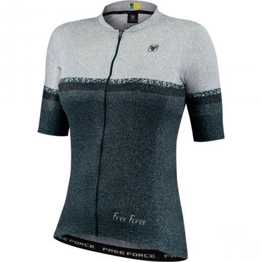 Camisa Feminina Free Force Sport Grainblack 2020
