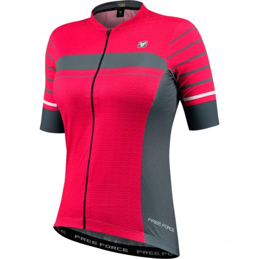 Camisa Feminina Free Force Sport Trait 2020