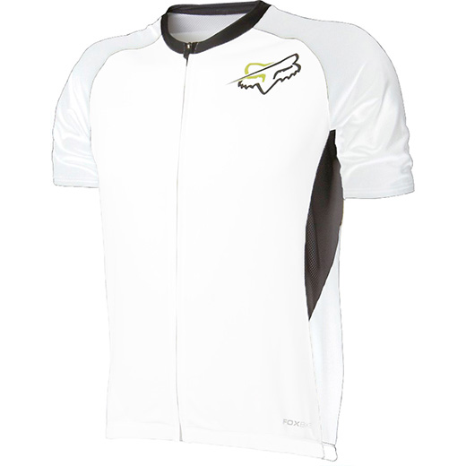 Camisa Fox Aircool Race 14