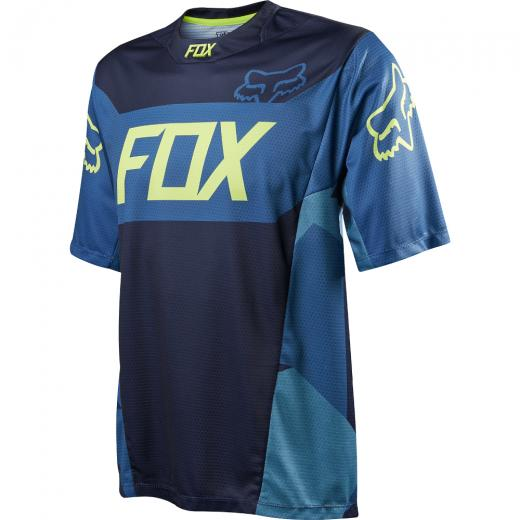 Camisa Fox Demo Device