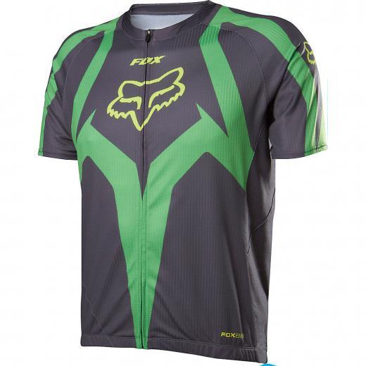 Camisa Fox Livewire Race