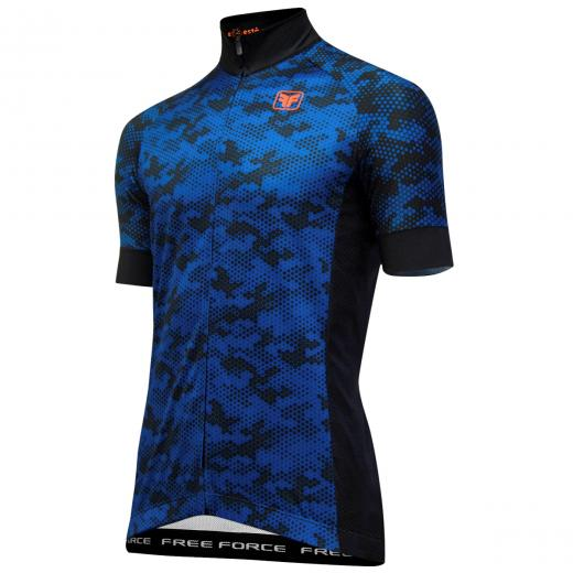 Camisa Free Force Army