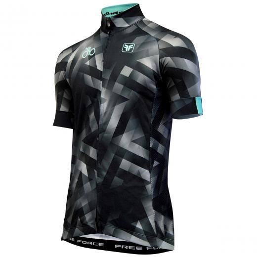 Camisa Free Force Harsh