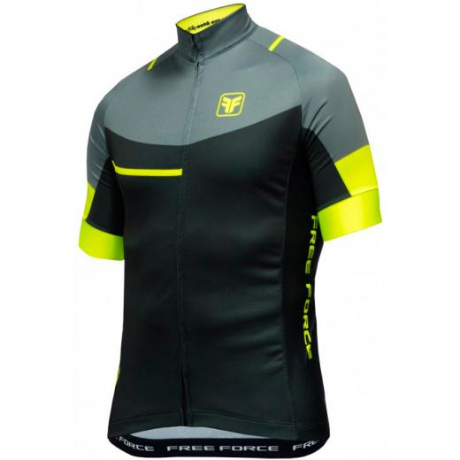 Camisa Free Force Lord