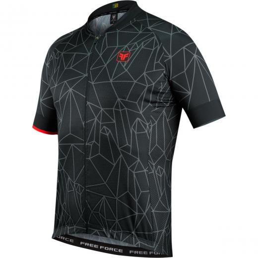Camisa Free Force Sport Chaotic 2020