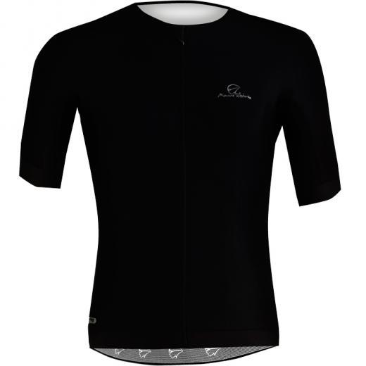 Camisa Mauro Ribeiro Tecno Black