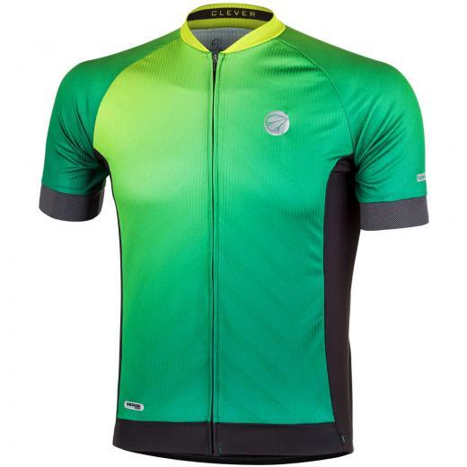 Camisa Mauro Ribeiro Clever 2020