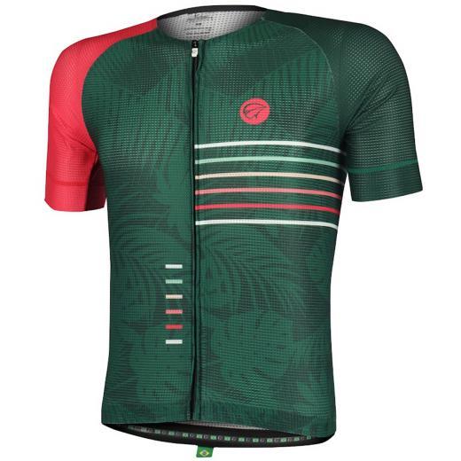 Camisa Mauro Ribeiro Energy Verde 2022