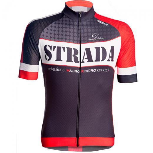 Camisa Mauro Ribeiro Strada