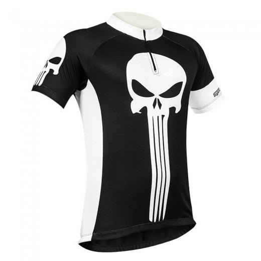Camisa Refactor Super Heroes Punisher