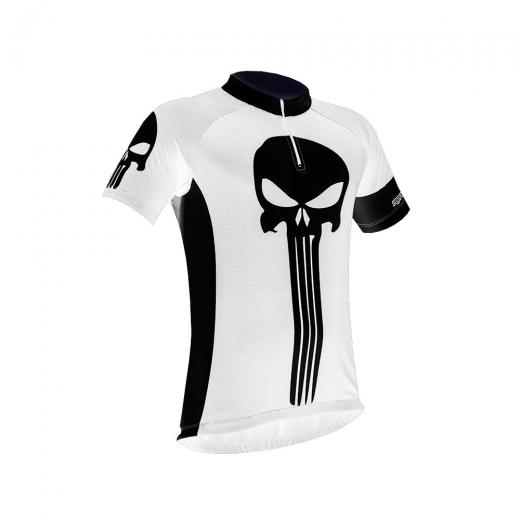 Camisa Refactor Super Heroes Punisher - Somente P
