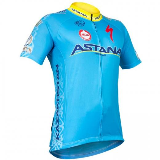Camisa Refactor World Tour Astana
