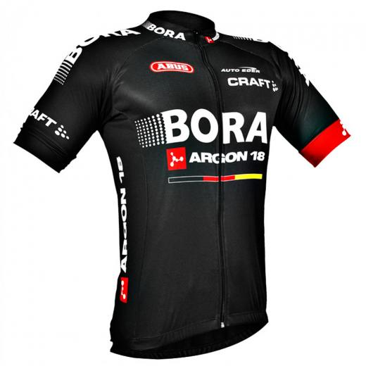Camisa Refactor World Tour Bora