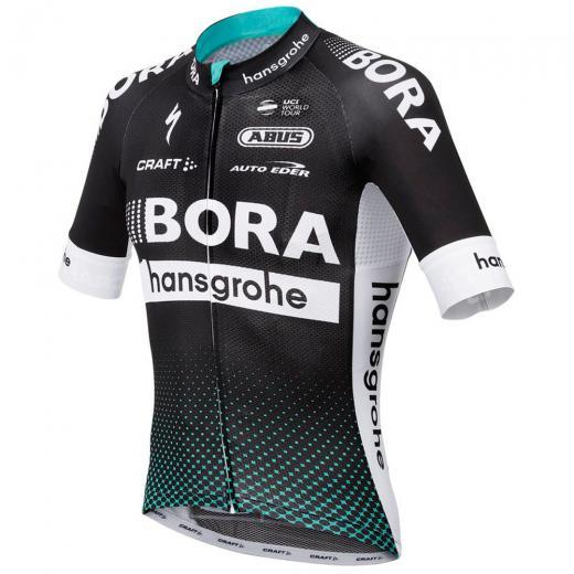 Camisa Refactor World Tour Bora 17