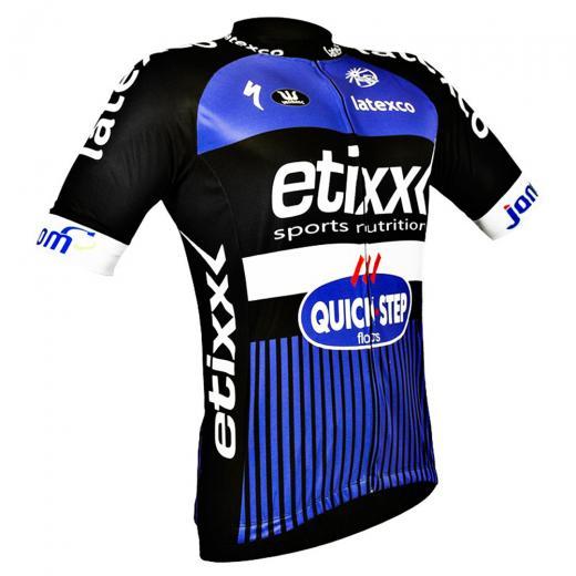 Camisa Refactor World Tour Etixx