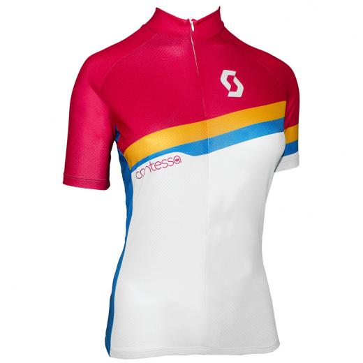 Camisa Scott Feminina Endurance 20