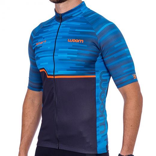 Camisa Woom Smart Ocean 2021