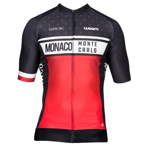 Camisa Woom Supreme Monaco