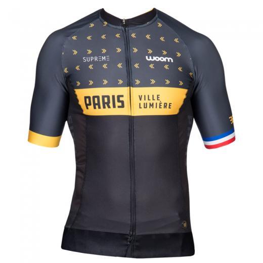Camisa Woom Supreme Paris