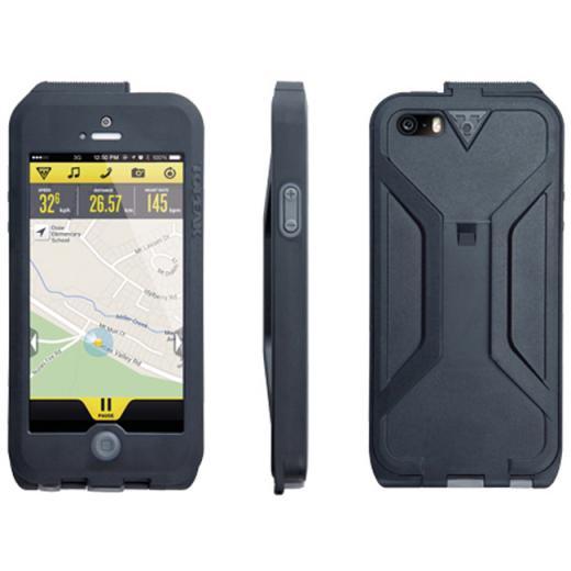 Capa Topeak Ridecase Resistente � �gua para Iphone 5/5S