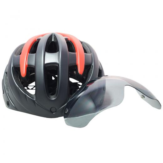 Capacete High One MTB com �culos