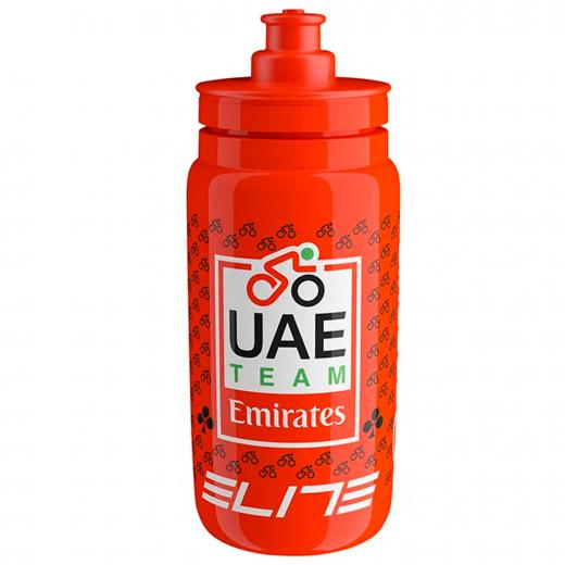 Caramanhola Elite Fly Team Emirates 550ml 2020