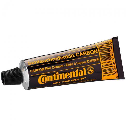 Cola para Pneu Tubular Continental - Aro Carbono 25g