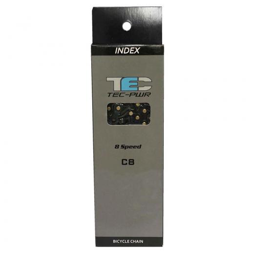 Corrente Tec Power C8 8V