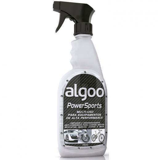 Desengraxante Algoo Powersports Multi-Uso 700ml
