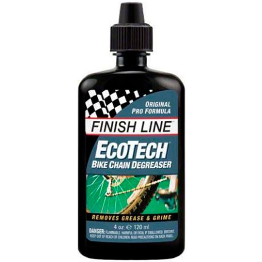 Desengraxante Finish Line Eco Tech 120ml