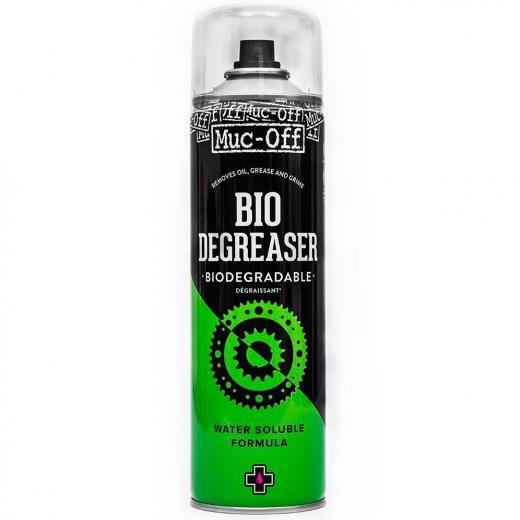 Desengraxante Muc-Off Bio Degreaser 500mL