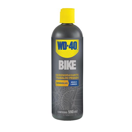 Desengraxante WD-40 Bike - 590ml
