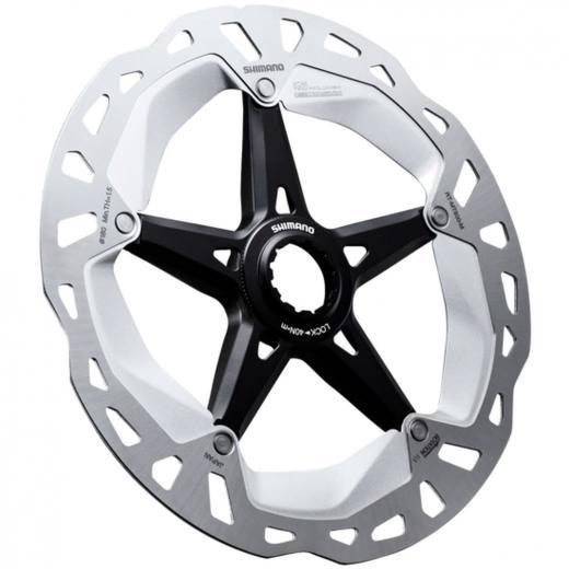 Disco de Freio Shimano RT-MT800 180mm Center Lock