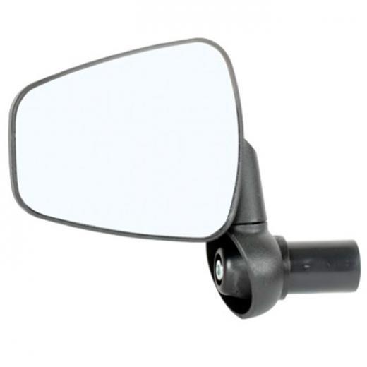 Espelho Retrovisor Zefal Dooback 2 Esquerdo