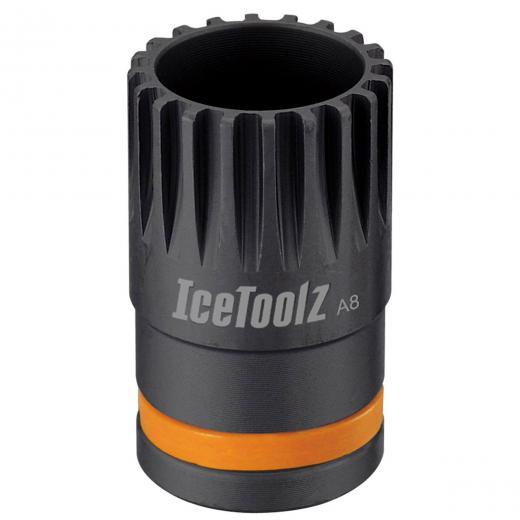 Extrator de Movimento Central Ice Toolz 11B1