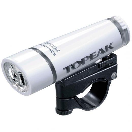 Farol Topeak White Lite HP Focus