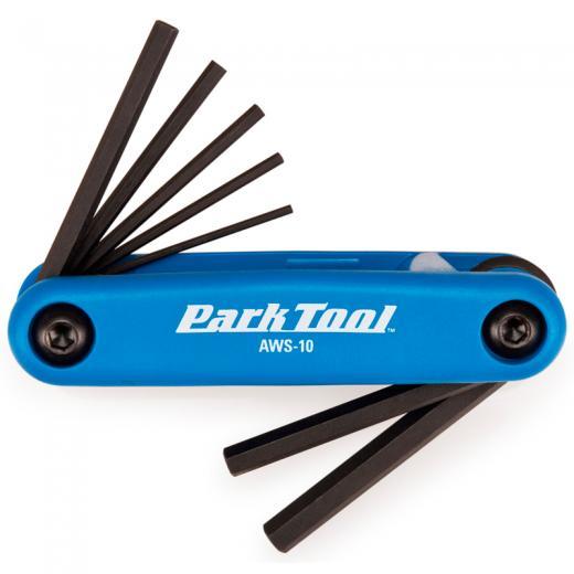 Ferramenta Park Tool 7 Fun��es AWS-10