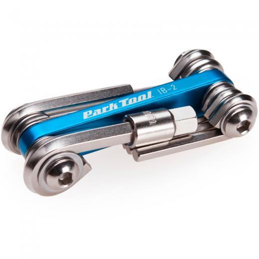 Ferramenta Park Tool IB-2 10 Fun��es